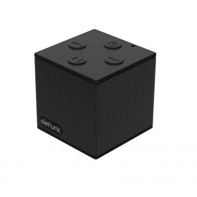 Defunc computerspeaker: BT Travel Speaker S - Black
