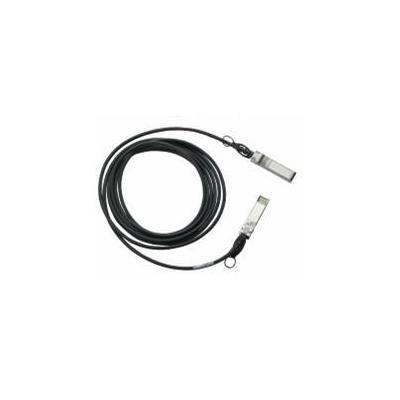 Cisco netwerkkabel: 10GBASE-CU SFP+ Cable 1 Meter (Refurbished LG)