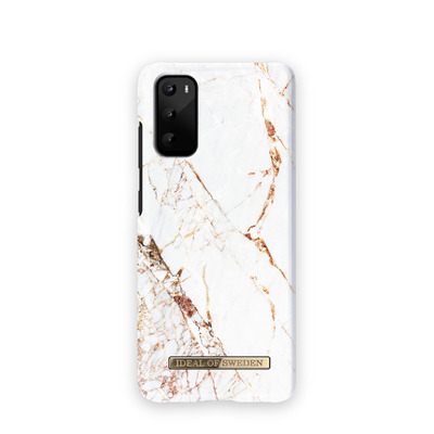 IDeal of Sweden Fashion Mobile phone case - Goud,Wit