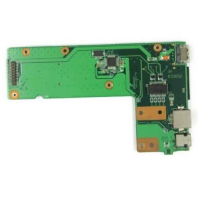 Asus notebook reserve-onderdeel: DC Board - Groen
