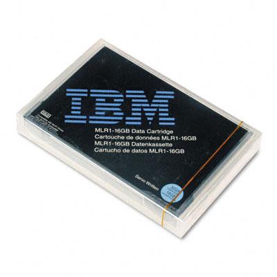 IBM SLR32/MLR1 Data Cartridge, 16/32GB Tape array