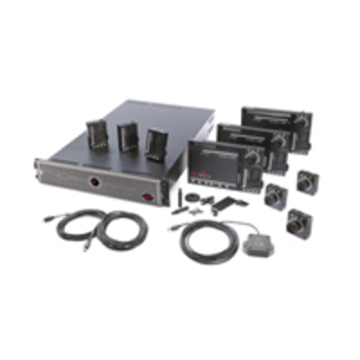 APC AP9485 beveiligingsapparaat componenten