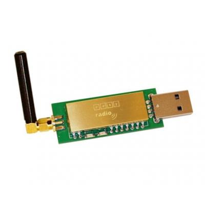 Raspberry pi : Low Power Radio Solutions RF Module Kit ERA-CONNECT2-PIK1, Transceiver 869.75 MHz, 915 MHz, 5V