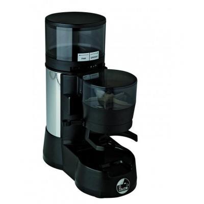 La pavoni koffiemolen: 250 gr, 95 W, 4.5 kg - Zwart, Roestvrijstaal