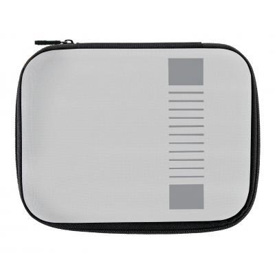 Bigben interactive portable game console case: Handig Nintendo NES beschermhoesje voor NES classic mini - Grijs, Wit