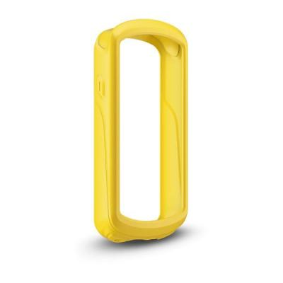 Garmin Silicone Case f/ Edge 1030 Navigator case - Geel