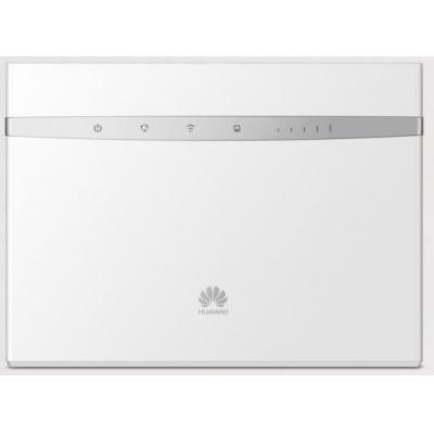 Huawei B525s-23a Wireless router - Wit
