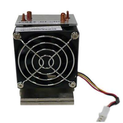 Hewlett Packard Enterprise Heatsink Cooling accessoire
