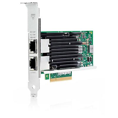Hewlett Packard Enterprise Ethernet 10Gb 2-port 561T Adapter Netwerkkaart