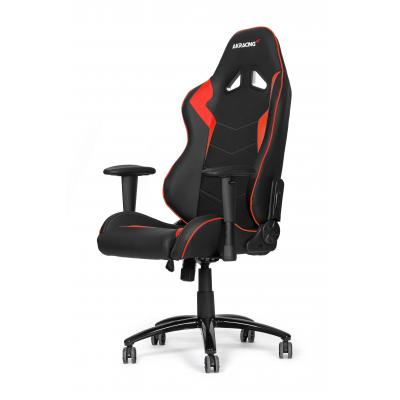 Akracing stoel: Octane Gaming Chair Red
