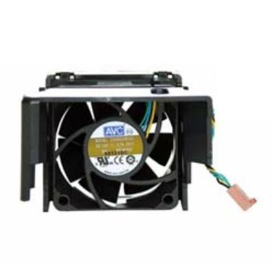 HP Chassis fan with duct Hardware koeling - Zwart