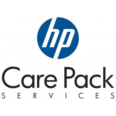 Hewlett Packard Enterprise AC131A freight forwarder service