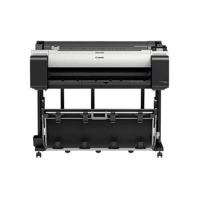 Canon imagePROGRAF TM-300 grootformaat printer - Zwart, Cyaan, Mat Zwart, Geel