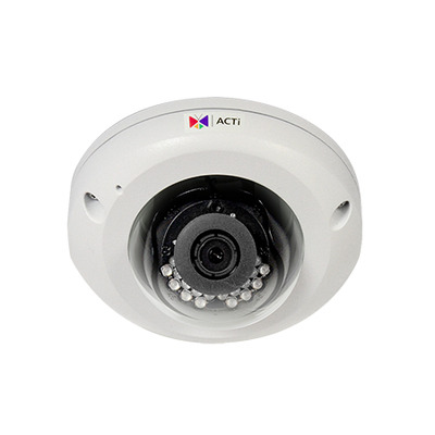ACTi Z92 Beveiligingscamera