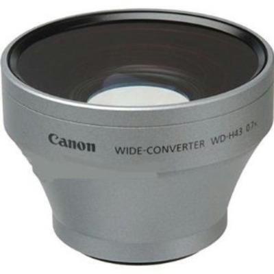 Canon 2072B001 camera lens