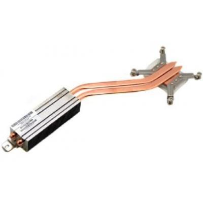 HP Thermal Module Computerkast onderdeel - Copper, Metallic