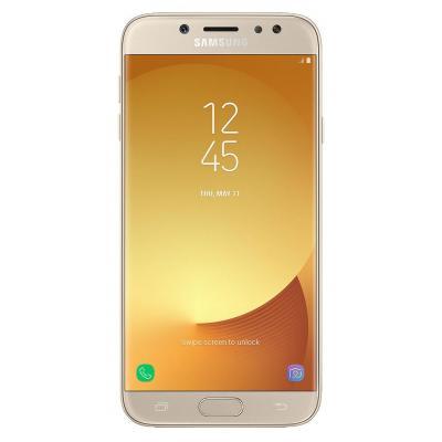 Samsung smartphone: Galaxy SM-J730F - Goud 16GB