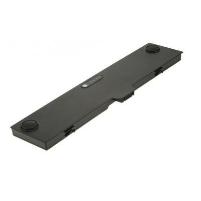 2-power notebook reserve-onderdeel: 11.1v 3600mAh Li-Ion Laptop Battery - Zwart