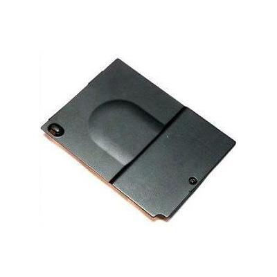 Toshiba Hard Drive Door Cover Notebook reserve-onderdeel - Zwart