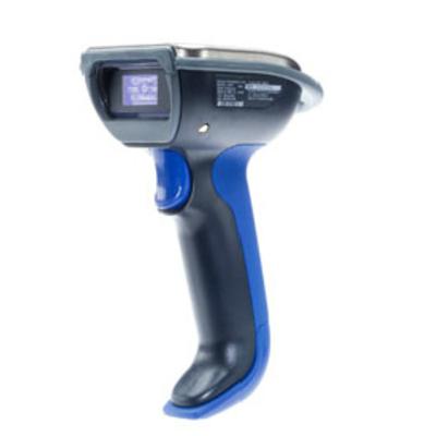 Intermec SR61T2D Barcode scanner - Zwart, Blauw
