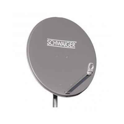 Schwaiger antenne: SPI800 - Grijs