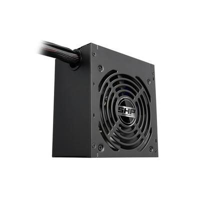 Sharkoon SHP V2 Power supply unit - Zwart