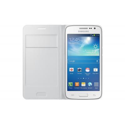 Samsung mobile phone case: EF-WG386BWEGWW - Wit