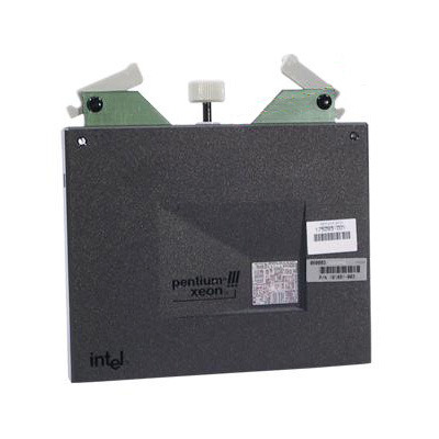 HP Intel Pentium III Xeon 700 2MB Processor