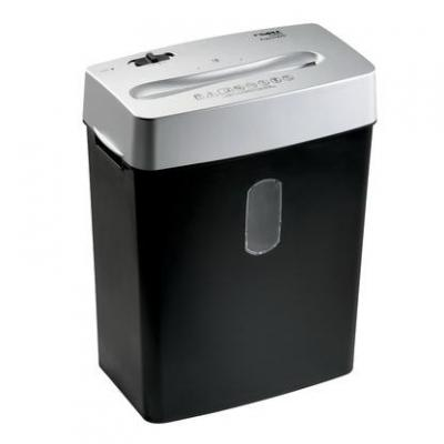 Dahle papierversnipperaar: 22022 - Zwart, Zilver