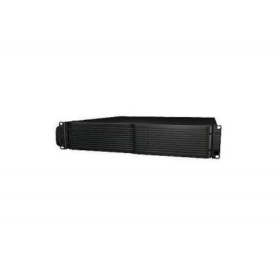 Emerson : Liebert PSI XR 2200 & 3000 VA Battery Cabinet - Zwart
