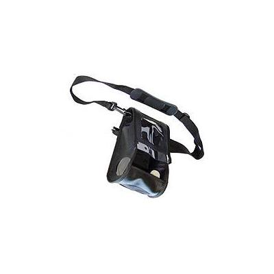 Zebra DA16473-2, Soft Case, f/ QL 420/420 Plus, Black Apparatuurtas - Zwart