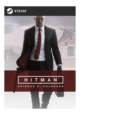 Square enix : HITMAN Episode 5: Colorado, PC