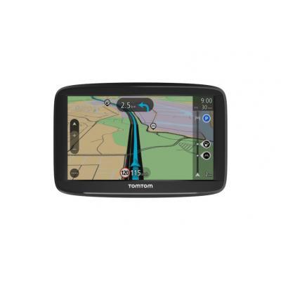 Tomtom navigatie: Start 52 EU23 - Zwart