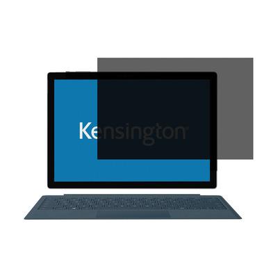 Kensington Privacy filter - 2-weg verwijderbaar voor Microsoft Surface Pro 2017 Schermfilter