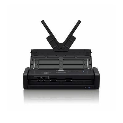 Epson SureColor Workforce DS-360W Power PDF Scanner - Zwart