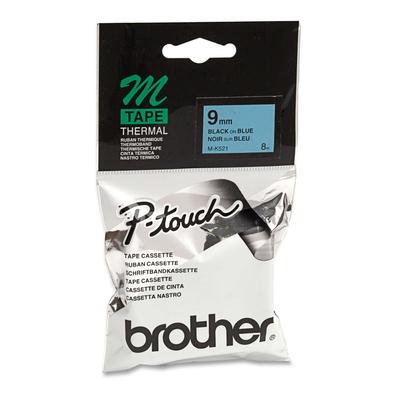 Brother MK521 Etiket