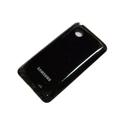 Samsung mobile phone spare part: Battery Cover, C3330 Champ 2, black