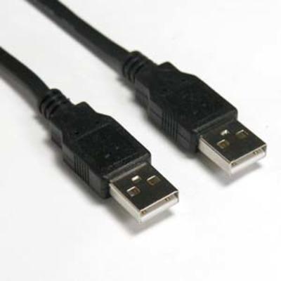 Lantronix USB A/A 3m USB kabel