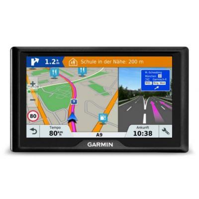 Garmin navigatie: 51 LMT-S CE - Zwart