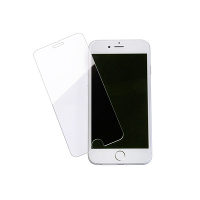 MW Basic Glass for iPhone 6+ / 6S+ Screen protector - Transparant