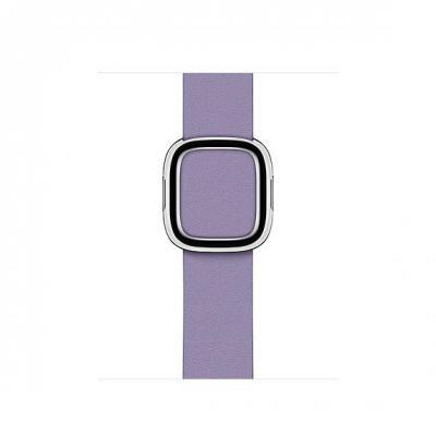 Apple 40mm Lilac Modern Buckle - Large horloge-band