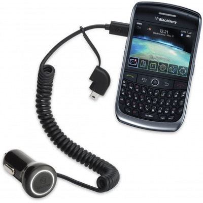 Griffin GC23057 - PowerJolt SE Mobile Oplader - Zwart