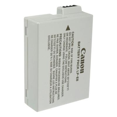 Canon 4515B002 Batterijen voor camera's/camcorders
