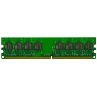 Mushkin 382510-001-MU RAM-geheugen