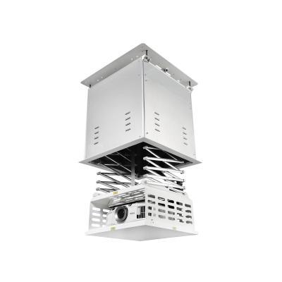 Grandview Projector Lift GPCK-MA1600 Projector plafond&muur steun - Zilver