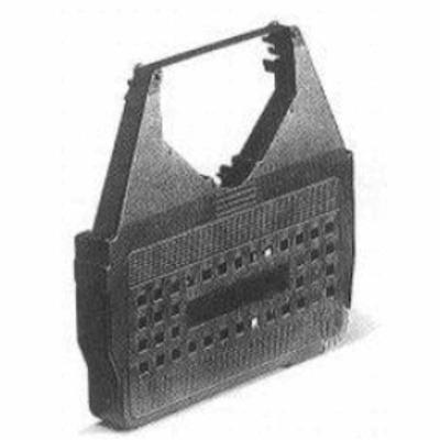 Olivetti typmachinelint: 170.000signs correctable (Bestel per 6 eenheden) - Zwart