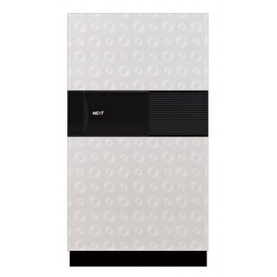 Phoenix kluis: Next Luxury Safe LS7003FW - Zwart, Wit