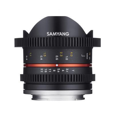 Samyang F1420306101 cameralenzen