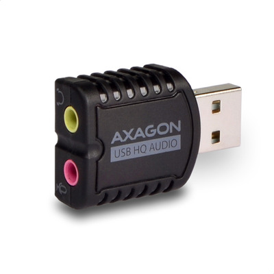 Axagon ADA-17 Geluidskaart