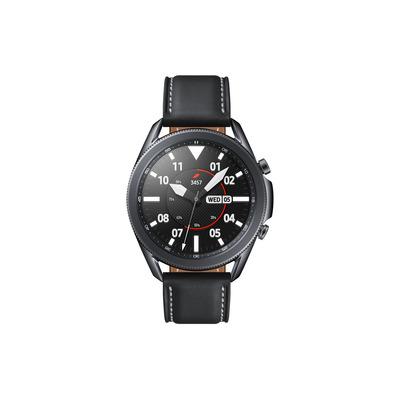 Samsung Galaxy Watch3 45mm Black Smartwatch